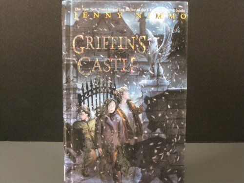 Jenny Nimmo Griffin's Castle