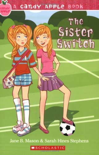 Jane B. Mason The Sister Switch