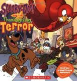 Mariah Balaban Scooby Doo And The Thanksgiving Terror