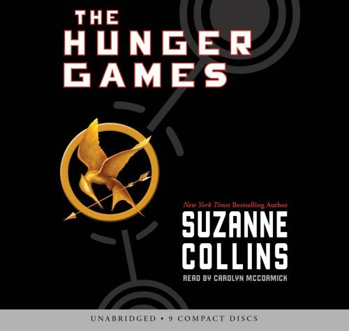 Suzanne Collins Hunger Games The