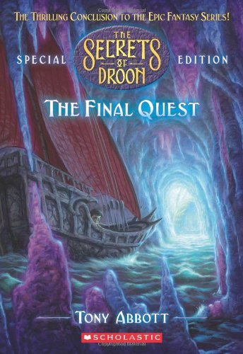 Tony Abbott The Final Quest