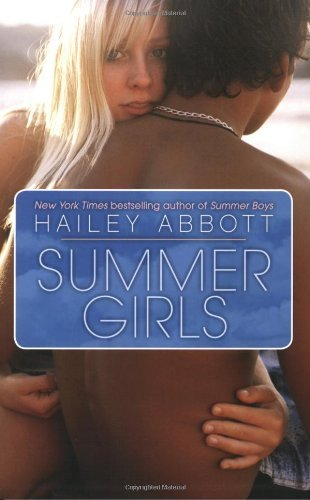 Hailey Abbott Summer Girls