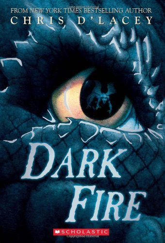 Chris D'lacey Dark Fire