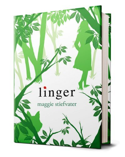Maggie Stiefvater Linger (shiver Book 2)