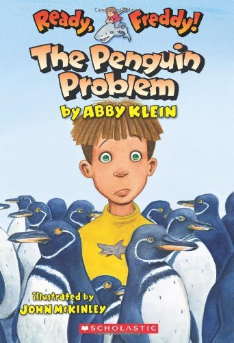 Abby Klein The Penguin Problem