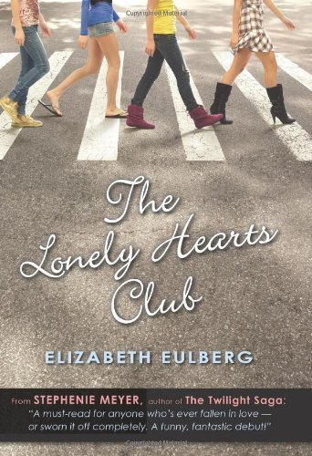 Elizabeth Eulberg The Lonely Hearts Club