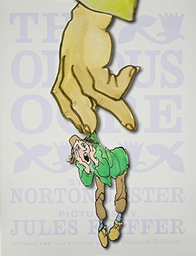 Norton Juster The Odious Ogre