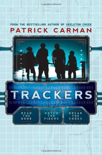 Patrick Carman Trackers Book One