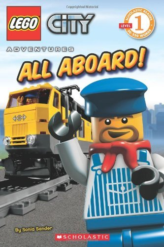 Inc Scholastic All Aboard!