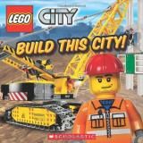 Scholastic Build This City!