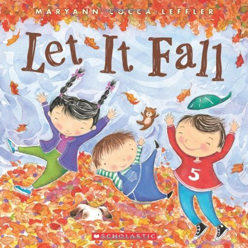 Maryann Cocca Leffler Let It Fall