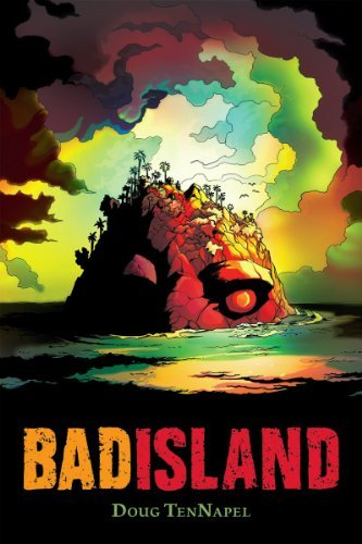 Doug Tennapel Bad Island