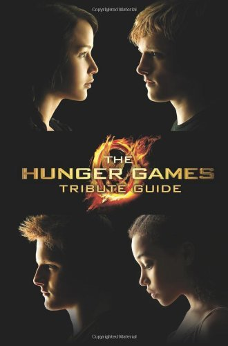 Emily Seife The Hunger Games Tribute Guide