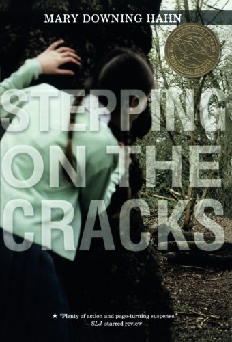 Mary Downing Hahn Stepping On The Cracks