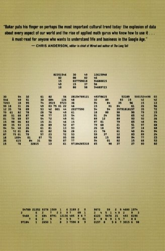 Stephen Baker The Numerati