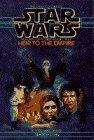 Timothy Zahn Star Wars Heir To The Empire