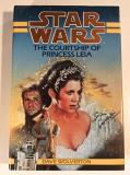 Dave Wolverton Star Wars The Courtship Of Princess Leia