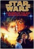 Barbara Hambly Star Wars Children Of The Jedi