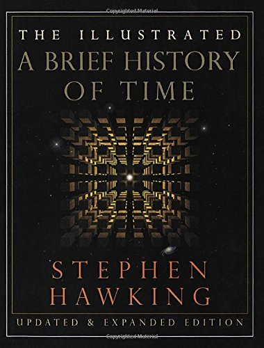 Stephen Hawking The Illustrated A Brief History Of Time Updated And Expanded Edition 0002 Edition;updated And Exp