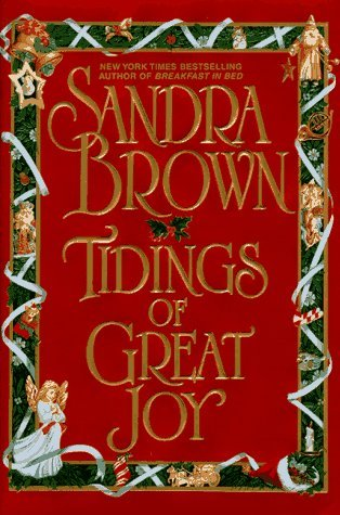 Sandra Brown Tidings Of Great Joy