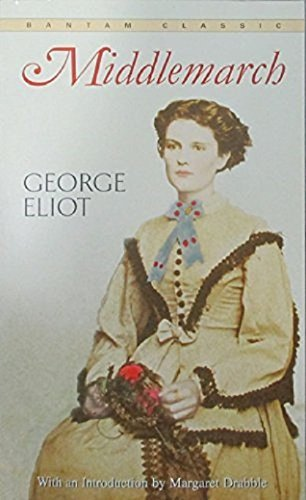 George Eliot Middlemarch