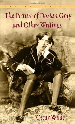 Oscar Wilde Picture Of Dorian Gray And Other Writings The