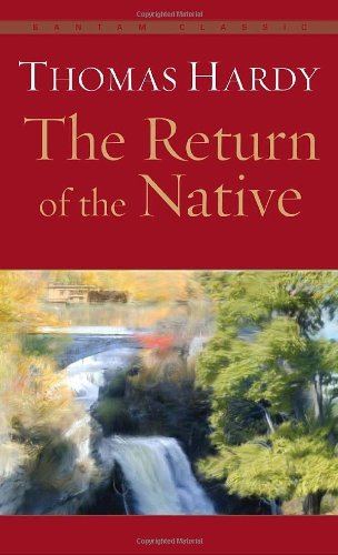 Thomas Hardy The Return Of The Native