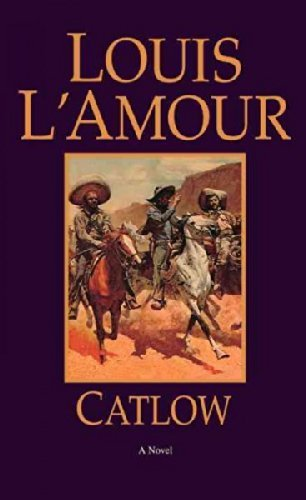 Louis L'amour Catlow