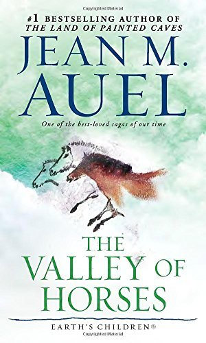 Jean M. Auel Valley Of Horses The
