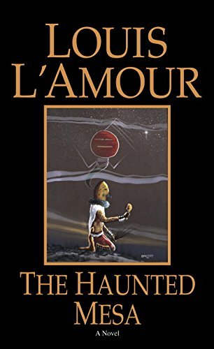 L'amour Louis Haunted Mesa The