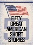 Milton Crane Fifty Great American Short Stories