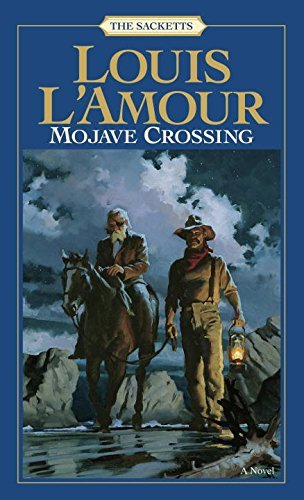 Louis L'amour Mojave Crossing