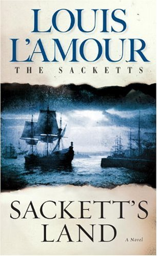 Louis L'amour Sackett's Land The Sacketts Revised