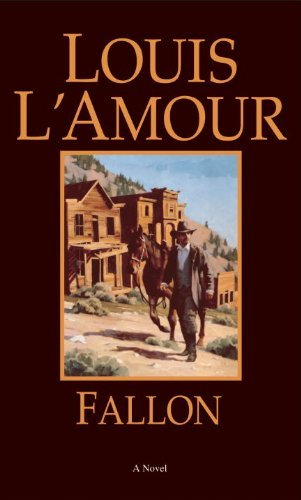 Louis L'amour Fallon Revised