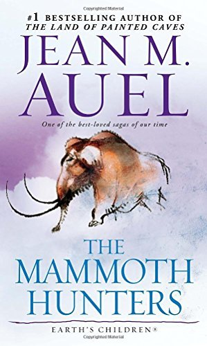 Jean M. Auel Mammoth Hunters The