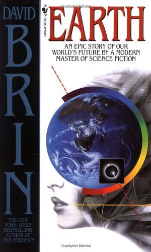 David Brin Earth