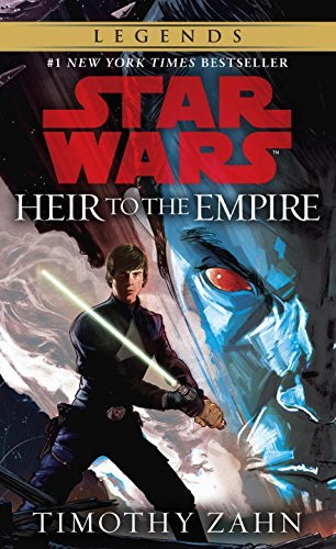 Timothy Zahn Heir To The Empire