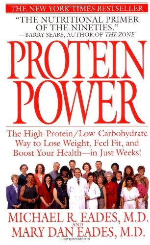 Michael R. Eades Protein Power