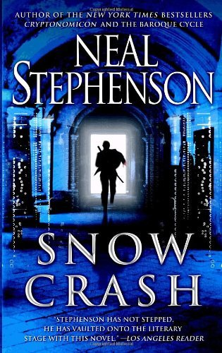 Neal Stephenson Snow Crash