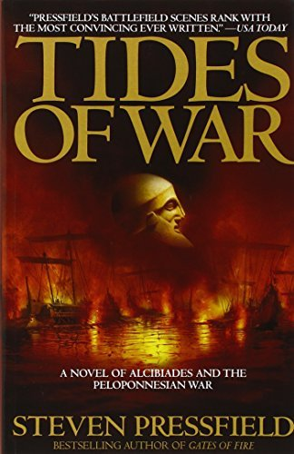 Steven Pressfield Tides Of War