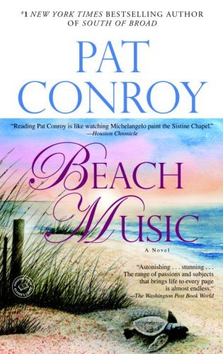 Pat Conroy Beach Music