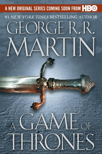 George R. R. Martin A Game Of Thrones