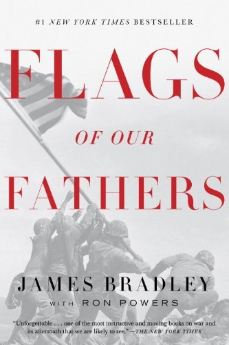 James Bradley Flags Of Our Fathers