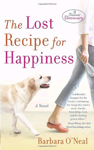 Barbara O'neal The Lost Recipe For Happiness