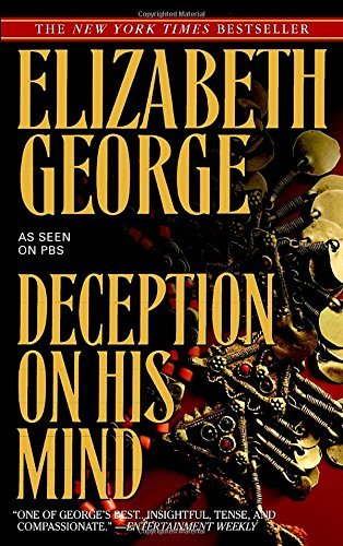 Elizabeth George Deception On His Mind