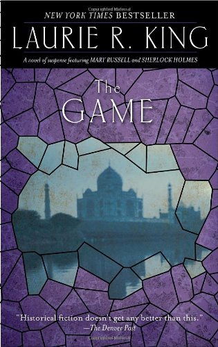 Laurie R. King The Game