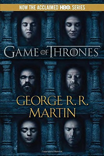 George R. R. Martin A Game Of Thrones (hbo Tie In Edition) A Song Of Ice And Fire Book One