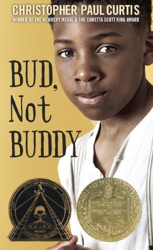 Christopher Paul Curtis Bud Not Buddy