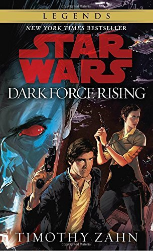 Timothy Zahn Dark Force Rising