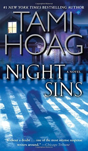 Tami Hoag Night Sins